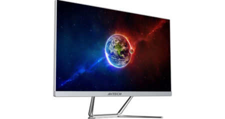 AVTECH G40 All-in-One PC